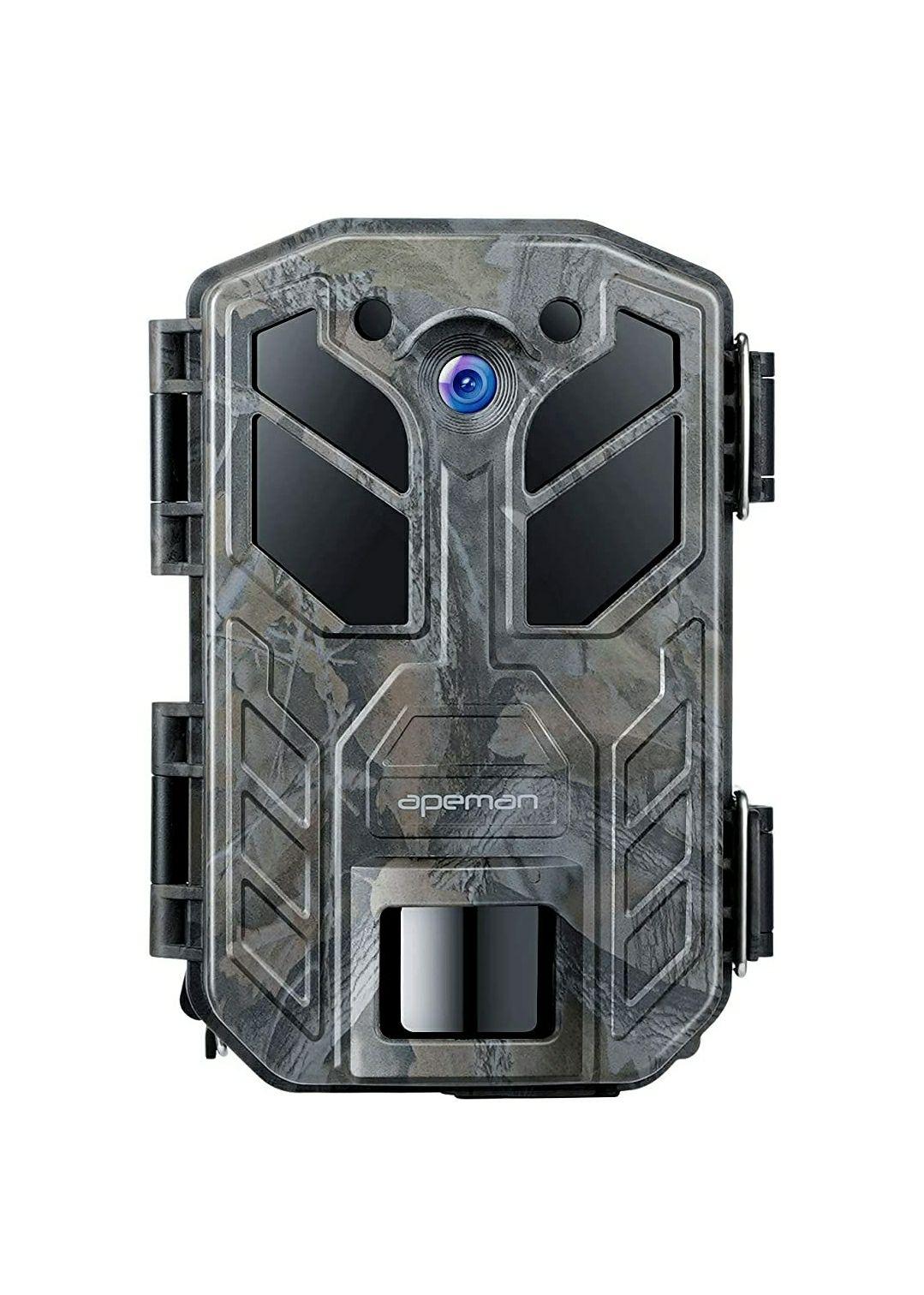 Caméra de chasse Apeman - 4k 30MP (Vendeur Tiers)