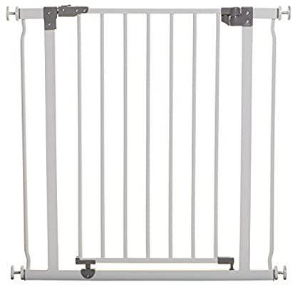 Barriere de sécurité Dreambaby Liberty - 75-82cm, blanc