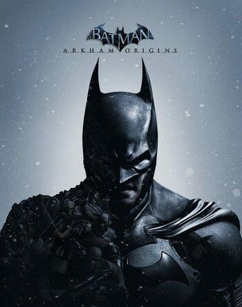 Batman: Arkham Origins sur PC (Dématérialisé - Steam)