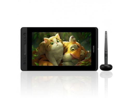 """Tablette Graphique 13,3"""" Huion Kamvas Pro avec Stylet PW507 (Vendeur Tiers)"""