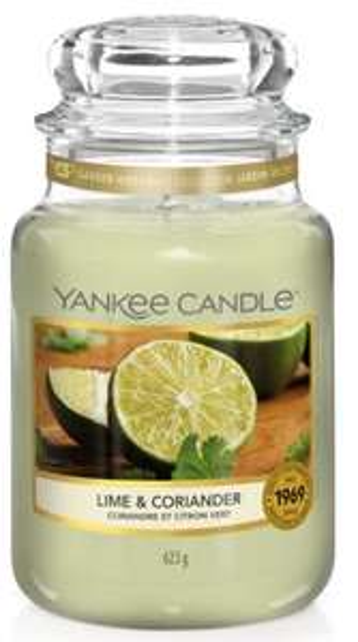 Sélection de Bougies Yankee Candle en Promotion