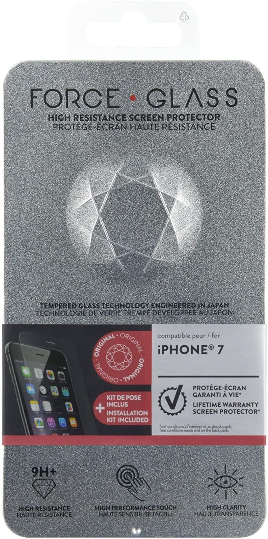 20€ de réduction sans minimum - Ex Protège écran force glass Iphone 12/12pro 12,99€ (force-mobility.fr)