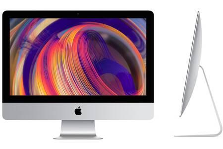 """PC de bureau Apple iMac 27"""" MRQY2FN 2019 - i5, 8 Go de Ram, 1 To"""