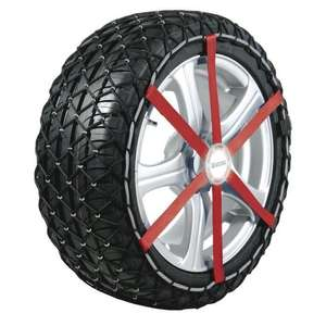 Chaines neige Michelin Easy Grip V2 R12
