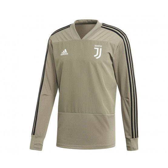 Sweat-Shirt Entraînement Juventus de Turin pour Hommes - Tailles au choix