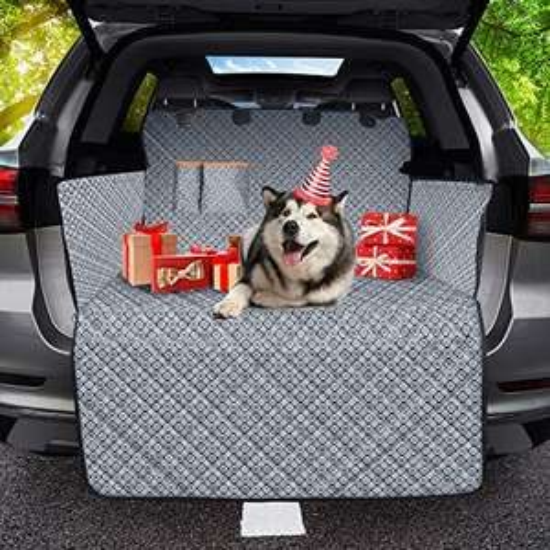 Protection de coffre voiture pour Chien OMORC (Vendeur Tiers)
