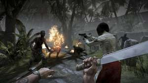 Dead Island: Game of the Year clé steam