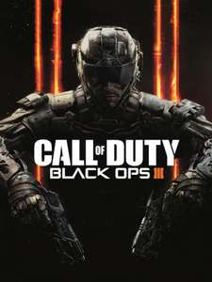 Call of Duty: Black Ops 3 sur PC (Dématérialisé - Steam)