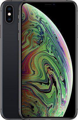 "Smartphone 6.5"" Apple iPhone XS Max - 64 Go, Gris Sidéral (694€ avec le code RAKUTEN30 + 50.68€ en Rakuten Points)"
