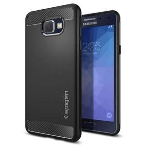 Coque Spigen rugged Armor ultilmate protection pour Samsung Galaxy A5 2016
