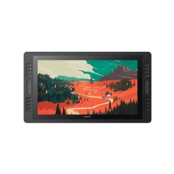 """Sélection de Tablettes Graphiques Huion en promotion - Ex : Tablette graphique 19.5"""" Huion Kamvas Pro 20 (Full HD, IPS) - Vendeur tiers"""
