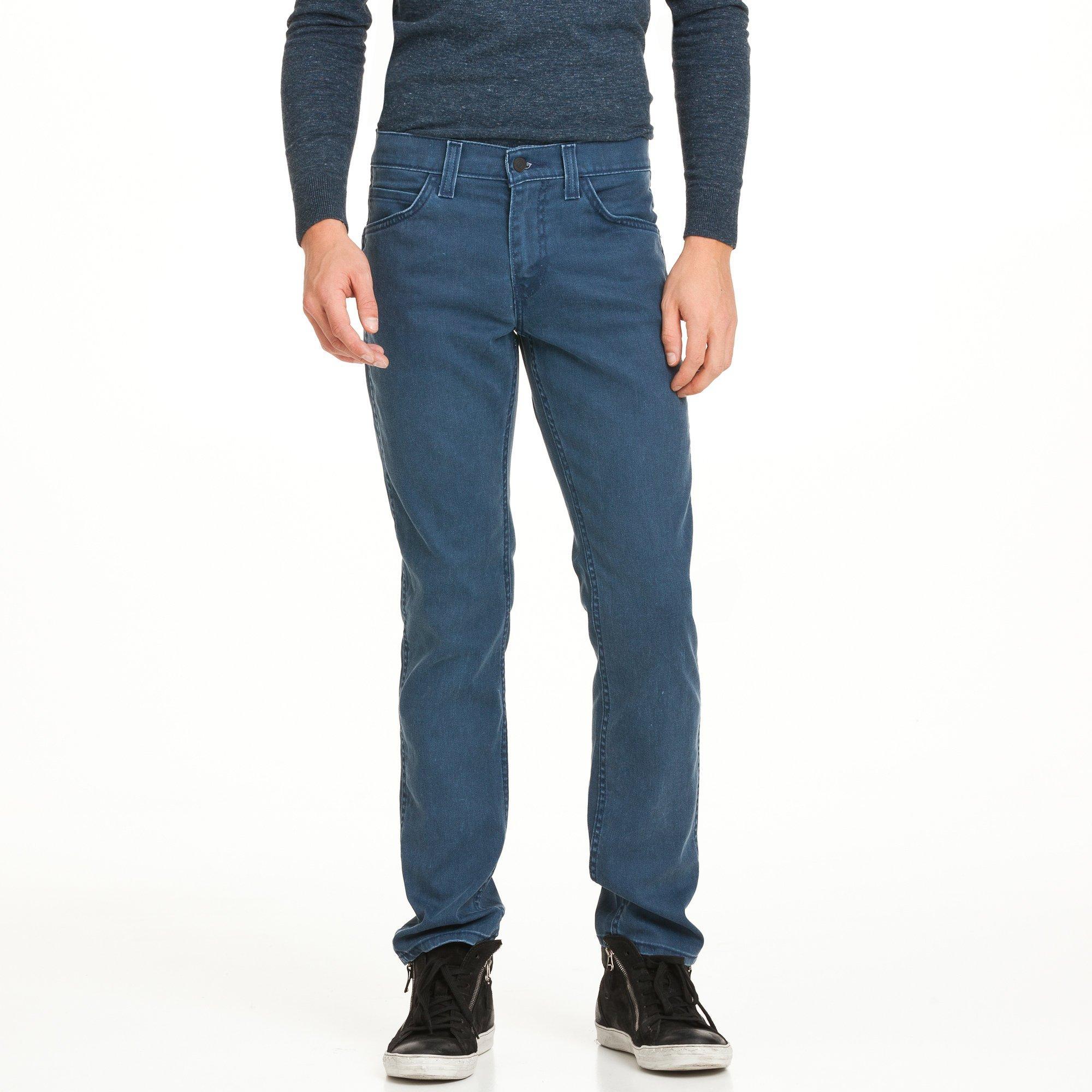 Promotion sur une sélection de jeans Levis 511 - Ex : Jean Levis 511 line 8