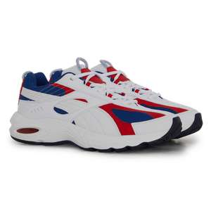 Sneakers Puma Cell Speed pour Homme - Toutes tailles