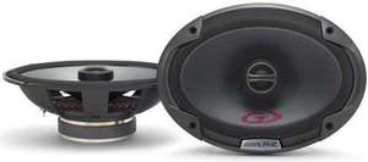 Haut-parleur Alpine SPG-69C2