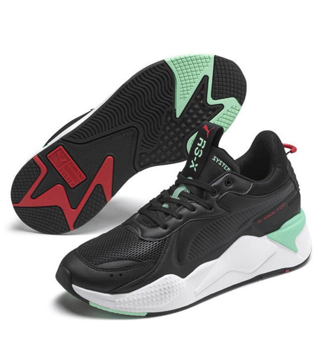 Baskets Puma RS-X Master - Tailles au choix