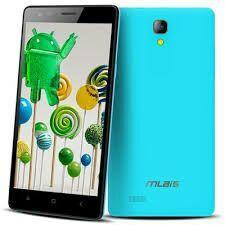 "Smartphone 5.5"" Mlais M52 16 Go rom 4G (MTK6752, 2 Go RAM, 4G 800mhz) - Blanc"