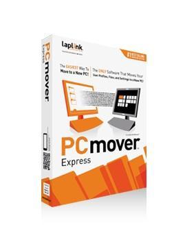 Logiciel Laplink PCmover Express gratuit sur PC