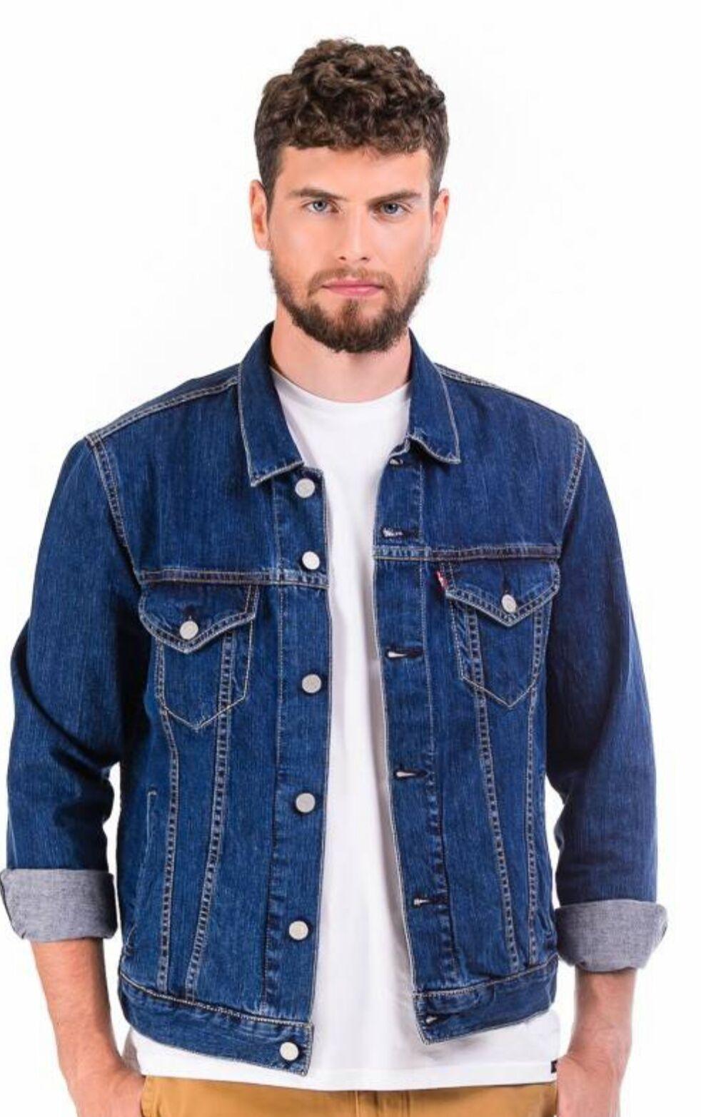 Veste en jeans trucker Levi's