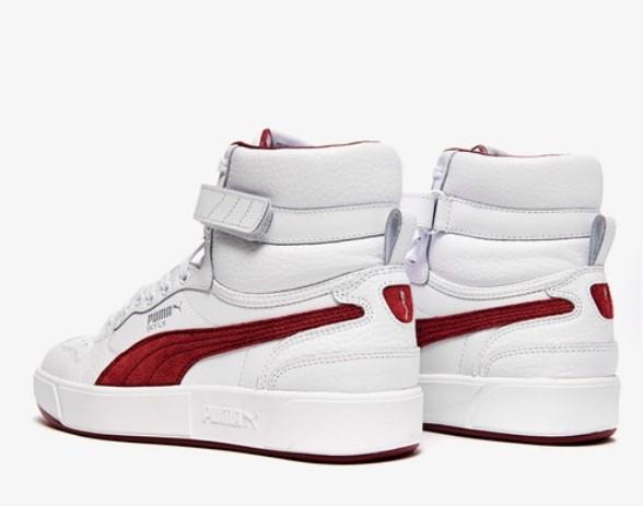 Paire de chaussures Puma Sky LX Def Jam - Diverses tailles
