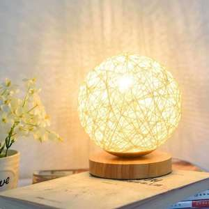 Lampe de Chevet LED (Vendeur Tiers)