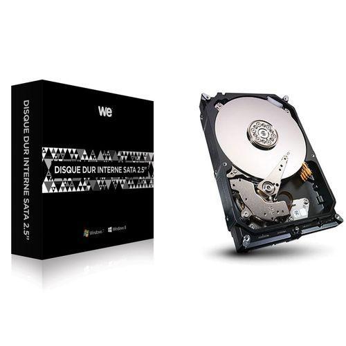 "Disque dur interne 3.5"" WE Digital (5400 Tr/min) - 4 To"