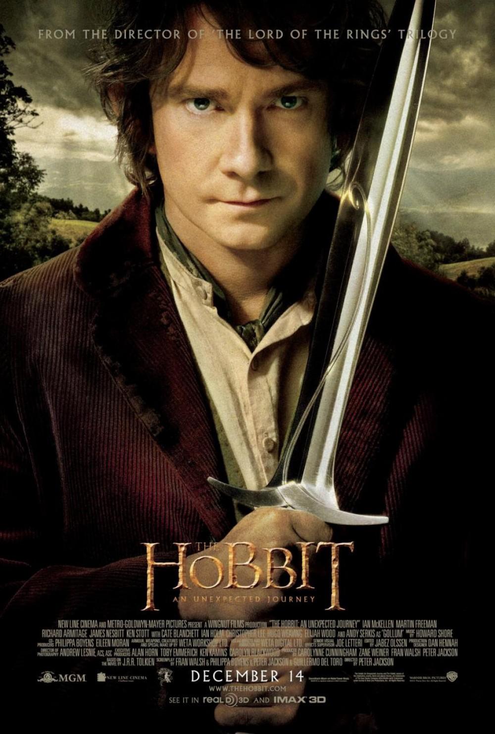 10€ sur la carte de fidélité carrefour pour l'achat de The Hobbit DVD Collector