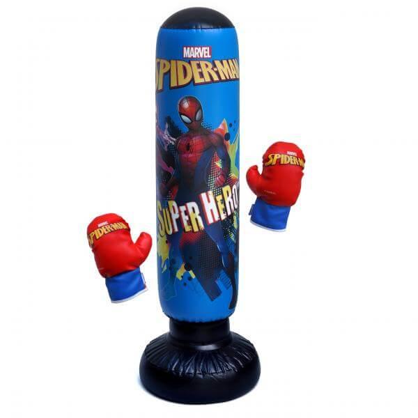Sac de frappe enfant Absis Spiderman