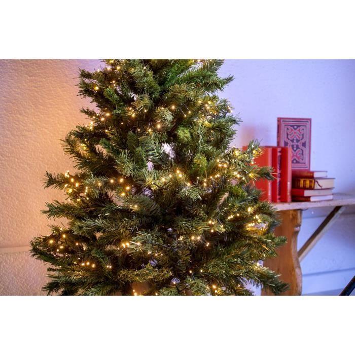 Guirlande lumineuse Lotti avec 432 LED - 9,1m