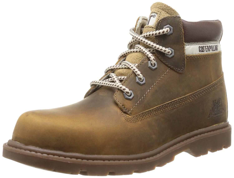 Boots Enfant Caterpillar Collorado Plus - Dark Beige, Taille 30