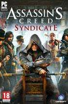 Jeu Assassin's Creed : Syndicate sur PC (Dématérialisé - Uplay)