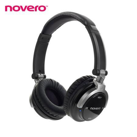 Casque Micro Bluetooth Norevo Rockdale