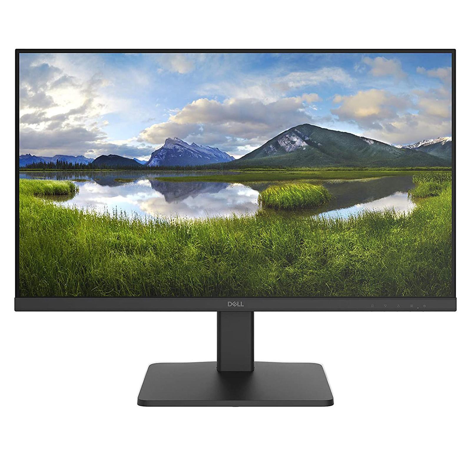 "Ecran PC 27"" Dell D2721H - Full HD, Dalle IPS, 75 Hz, 8 ms, HDMI, Fixation VESA"