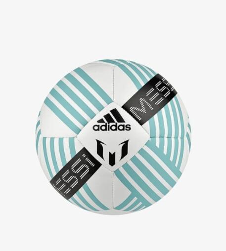 Ballon de football Adidas Originals Messi Mini Gli (Vendeur Tiers)