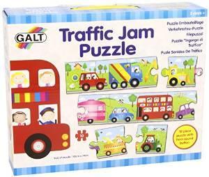 [Panier plus] Puzzle de sol embouteillage Galt (Extra long, 10 pièces)