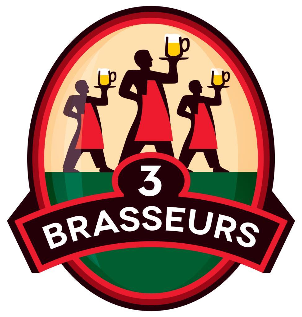 5€ de réduction dès 20€ d'achat dans les restaurants 3Brasseurs en Click & Collect (3brasseurs.com)