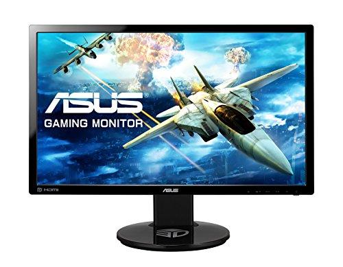 "Écran PC 24"" Asus VG248QE - Full HD, Dalle TN, 144 Hz,1 ms, FreeSync"