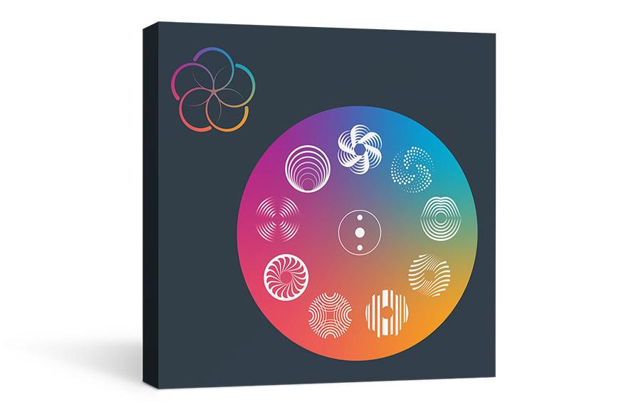 Suite d'effets et de plugins iZotope Music Production Suite 4 (izotope.com)