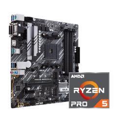 Kit Carte mère Asus Prime B550M-A + Processeur Ryzen 4650G + 16 Go de RAM (arlt.com)