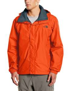 Veste Homme Coupe vent The North Face resolve - Taille XL