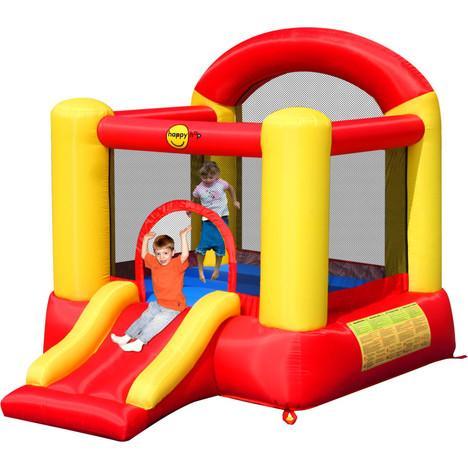 Aire de jeux gonflable pour enfants (via 89,50€ sur la carte Wahoo)