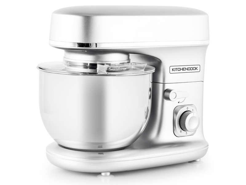 Robot pâtissier Kitchen Cook Revolve - 5 L, 1300 W
