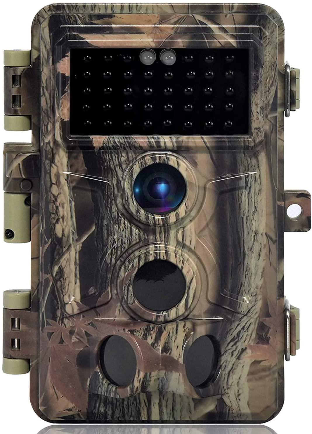 Caméra de chasse Digitnow - 1080P, IP66 (Vendeur Tiers)