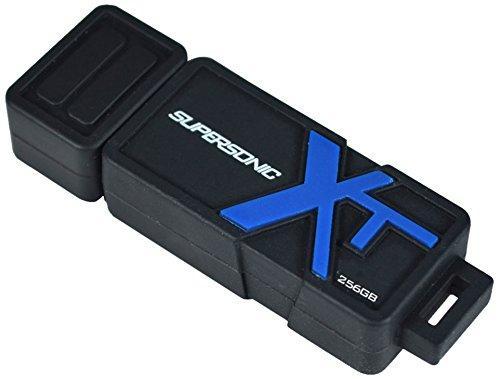 Clé USB 3.0 Patriot 256 Go Antichoc