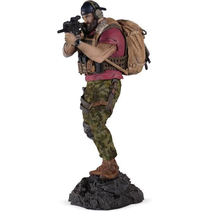 Figurine Ubisoft Tom Clancy's: Ghost Recon - Breakpoint Nomad