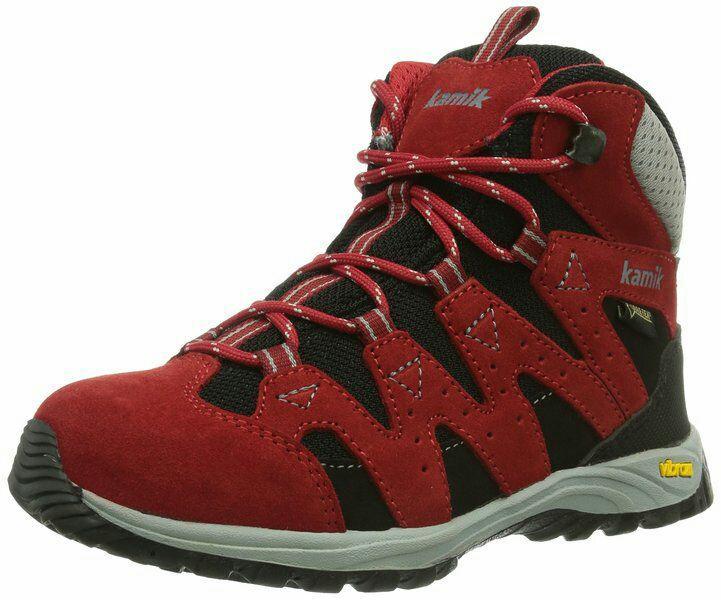 Chaussures de randonnée enfant Kamik Backtrail G (Taille 28 à 33)