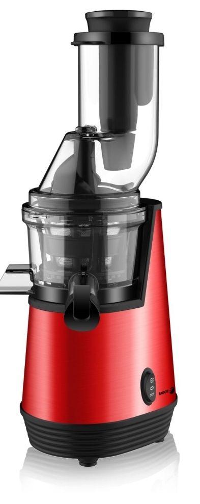 Extracteur de jus Fagor FG352 - 70 tr/mn - Rouge