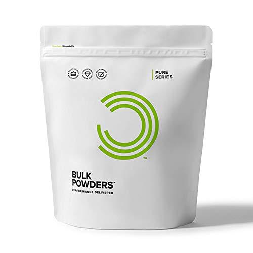1 Paquet de Whey Nature Bulk Powders - 2.5Kg