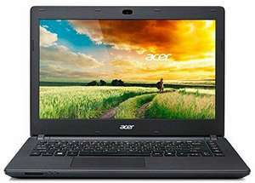 "PC Portable 14"" Acer Aspire ES1-431-C9CHNoir (Intel Celeron, 2 Go de Ram, 500 Go HDD, Windows 10)"