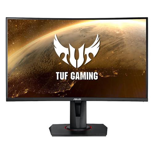 "Ecran PC 27"" Asus TUF VG27WQ - 165 Hz, WQHD incurvée 1ms"