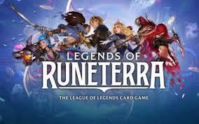 [Amazon / Twitch Prime] Wildcard épique offerte sur le jeu League of Runeterra